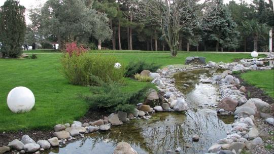 Парк «Парадиз» - фото 4