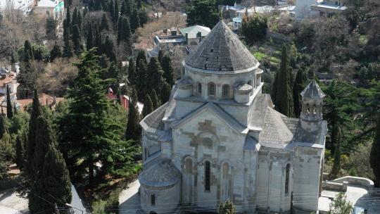 Экскурсия История храмов Ялты в Алупке