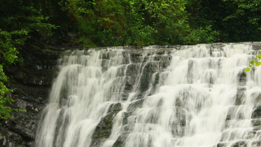 Змейковские водопады - фото 2
