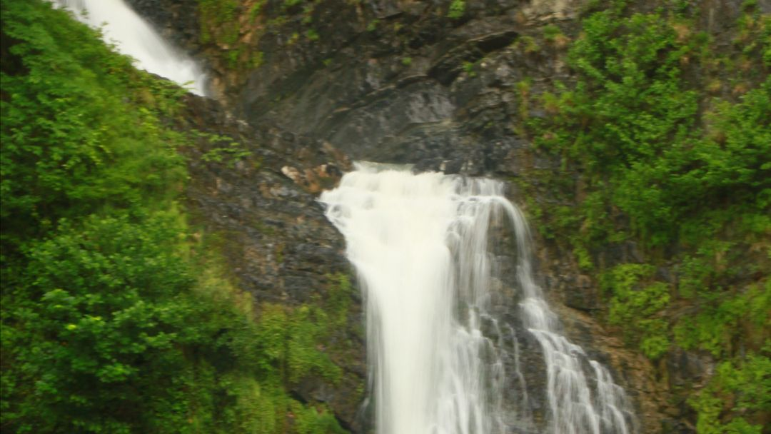 Змейковские водопады - фото 3