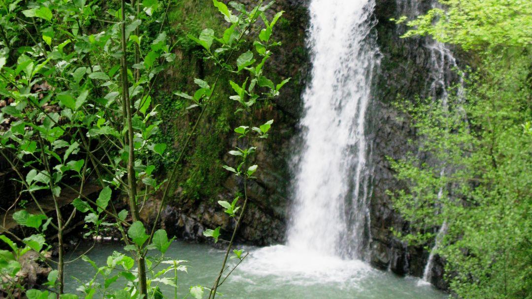 Змейковские водопады - фото 4
