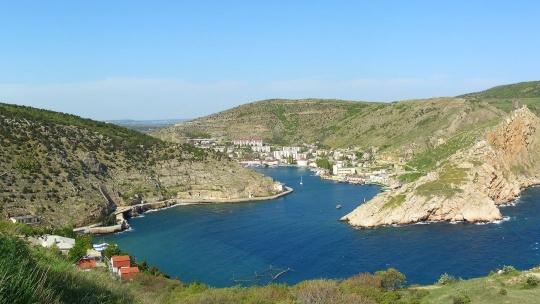 Экскурсия Крымская Скандинавия