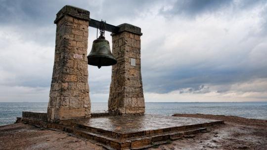 Экскурсия Севастопольские вехи в Симеизе