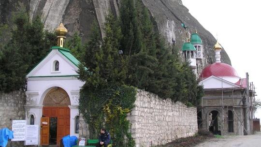 Святыни Севастополя - фото 2