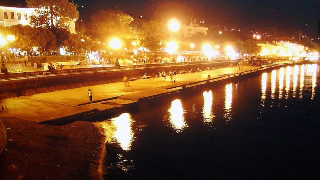 Вечерняя Ялта - фото 2