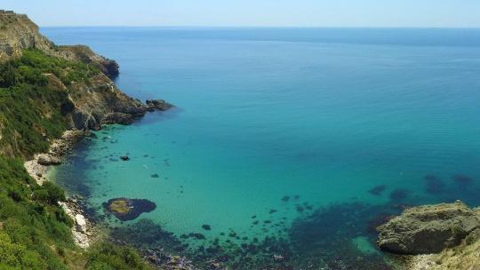 Экскурсия У Гераклейских берегов
