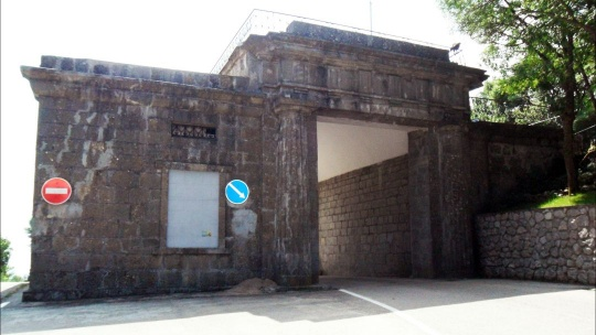 Экскурсия к Байдарским воротам - фото 2