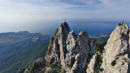 Экскурсия на Ай-Петри и по живописным местам ЮБК - фото 5