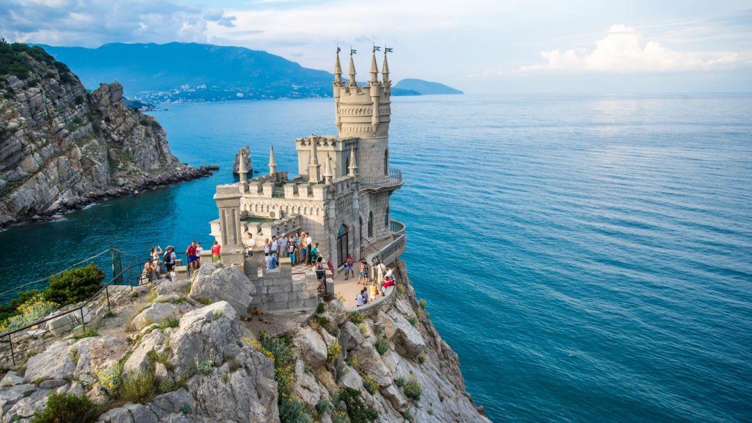 Экскурсия Крымская Швейцария
