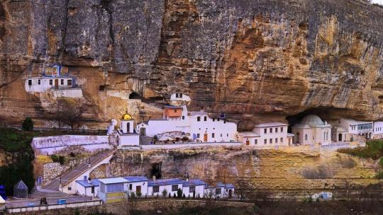 Бахчисарай и Ханский дворец - фото 3