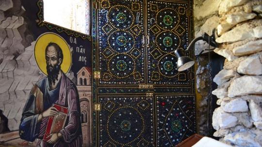Экскурсия Пещерный город Эски-Кермен по Севастополю