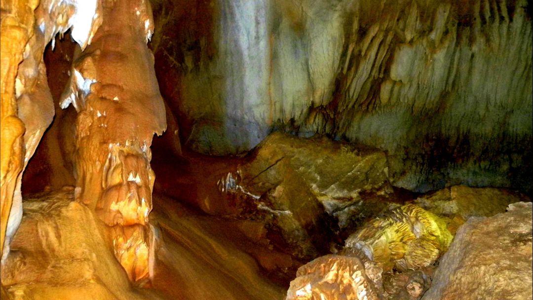 Экскурсия в Крымские Пещеры - фото 5