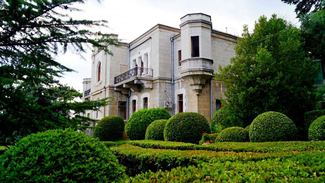 Юсуповский Дворец - фото 2