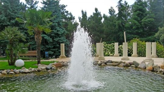 Парк Айвазовское - фото 8