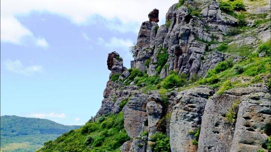 Водопад Джур-Джур и долина привидений - фото 5