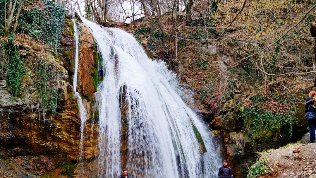 Водопад Джур-Джур и долина привидений - фото 6