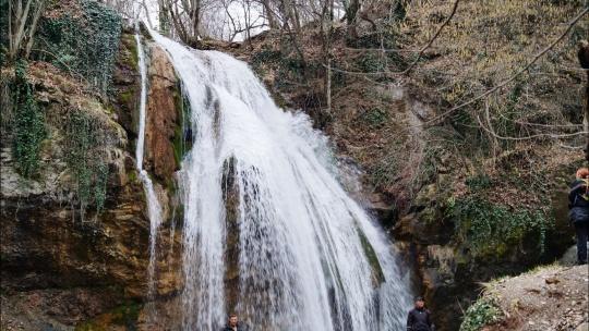 Экскурсия Водопад Джур-Джур в Алуште