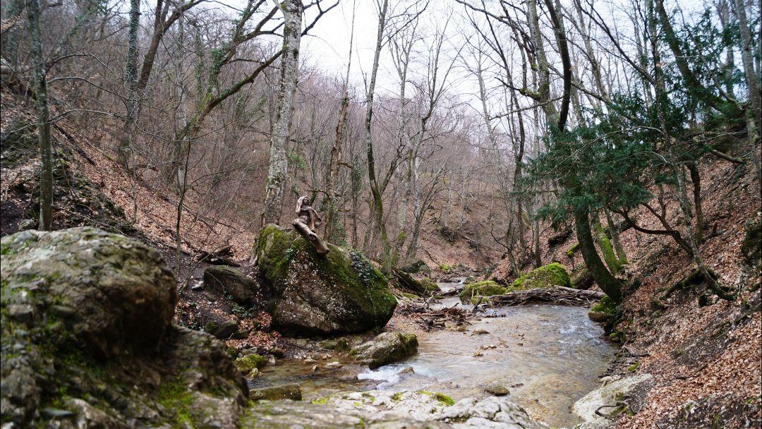Водопад Джур-Джур - фото 4