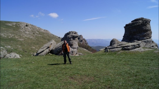 Долина Привидений - фото 3