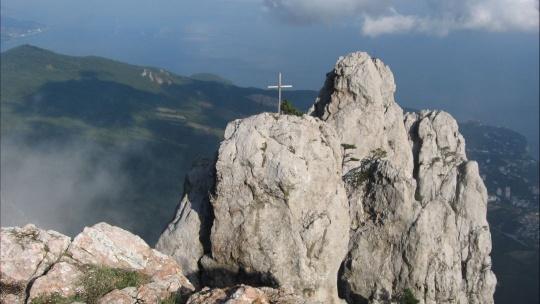 Большой каньон Крыма - фото 3