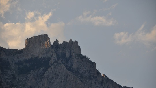 Большой каньон Крыма - фото 4