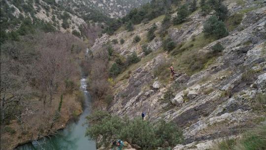 Чернореченский каньон - фото 3