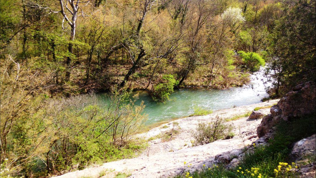 Чернореченский каньон - фото 5
