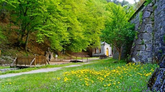 Романовская дорога. Крымский природный заповедник - фото 2