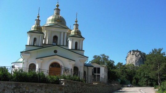 Золотое кольцо Крыма - фото 3