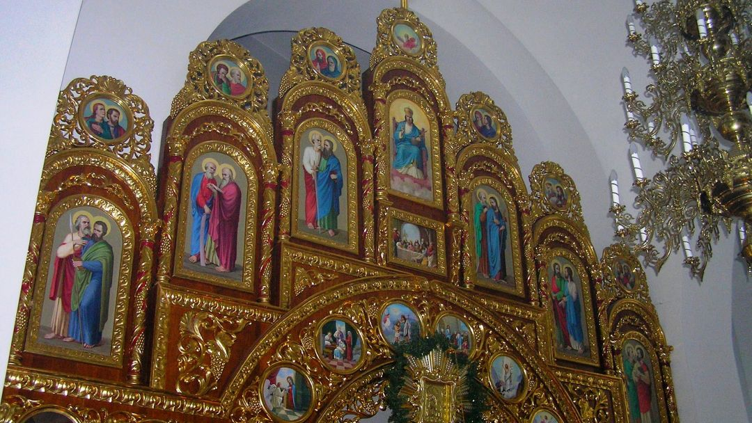 Золотое кольцо Крыма - фото 4