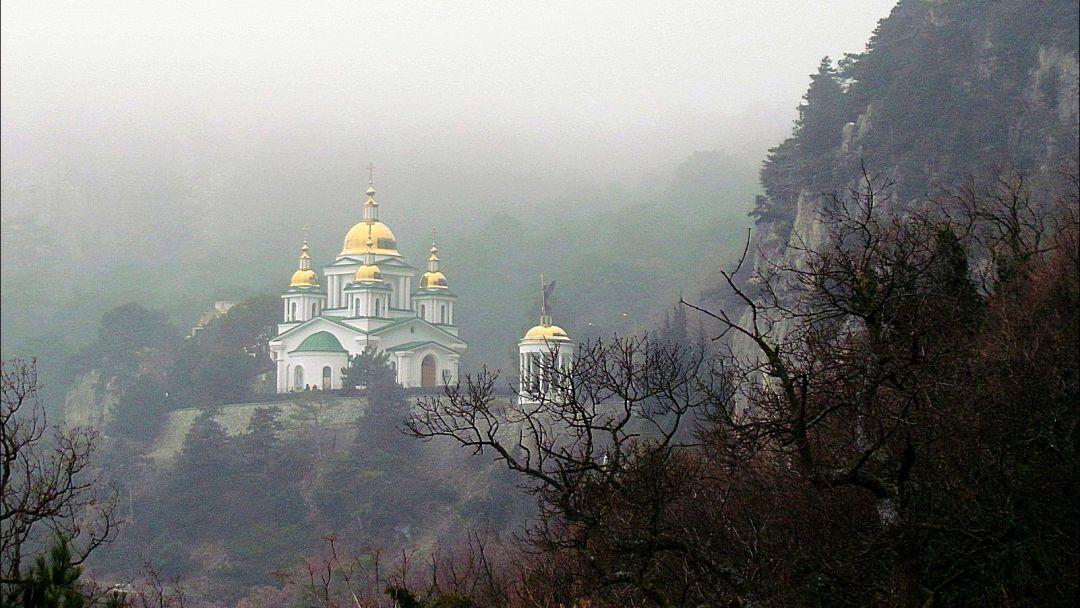 Золотое кольцо Крыма - фото 5