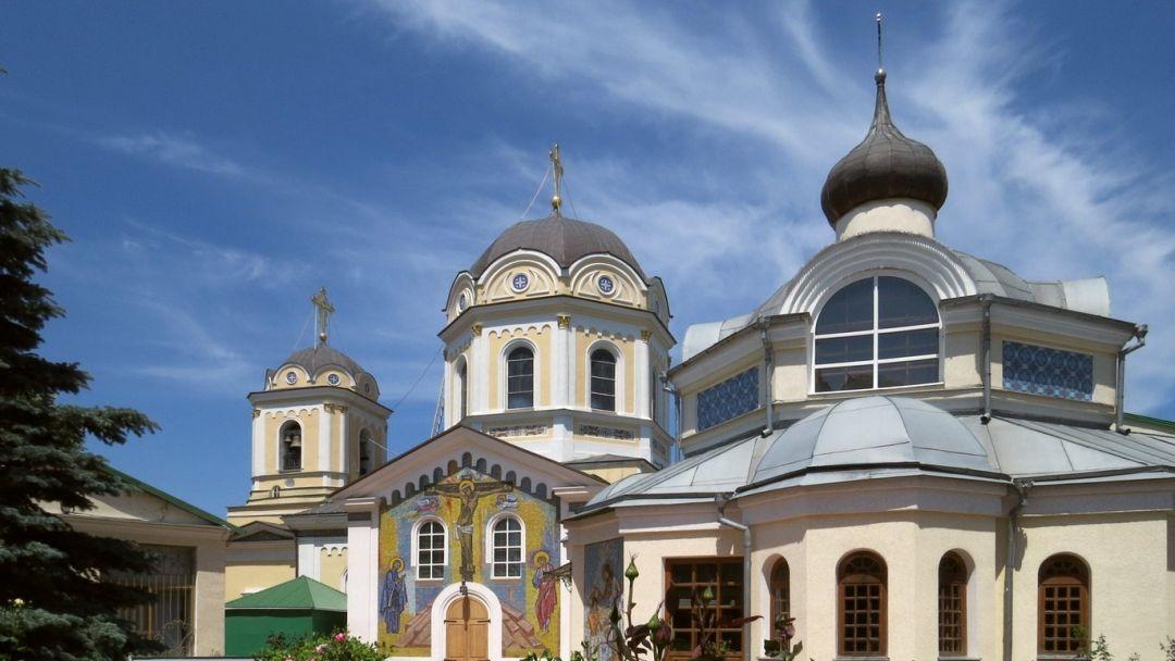 Золотое кольцо Крыма - фото 6