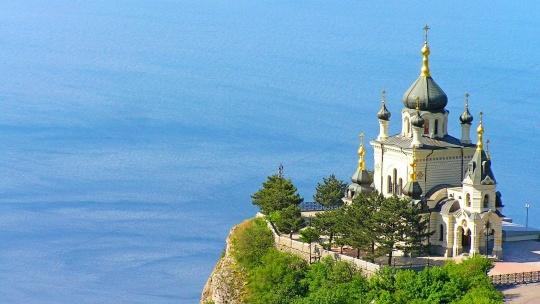 Золотое кольцо Крыма - фото 8