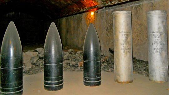 Севастополь 35 Батарея - фото 5