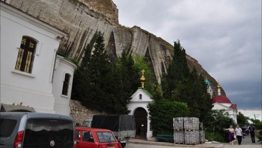 Экскурсия Крымские Святыни в Алуште