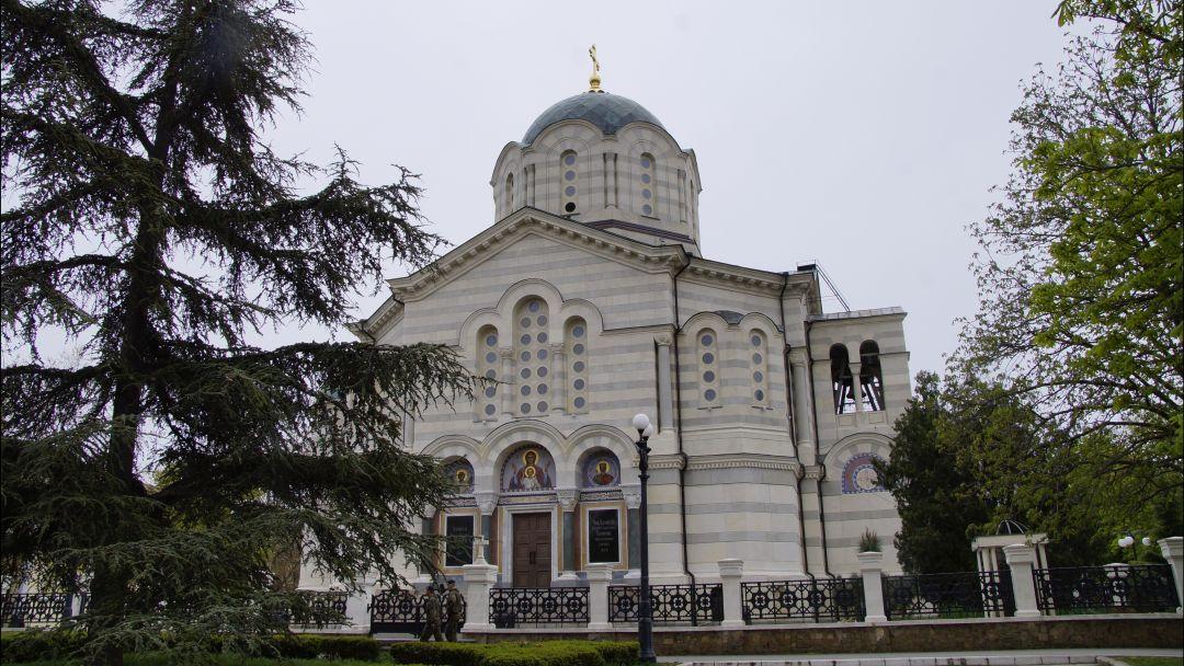 Крымские Святыни - фото 6