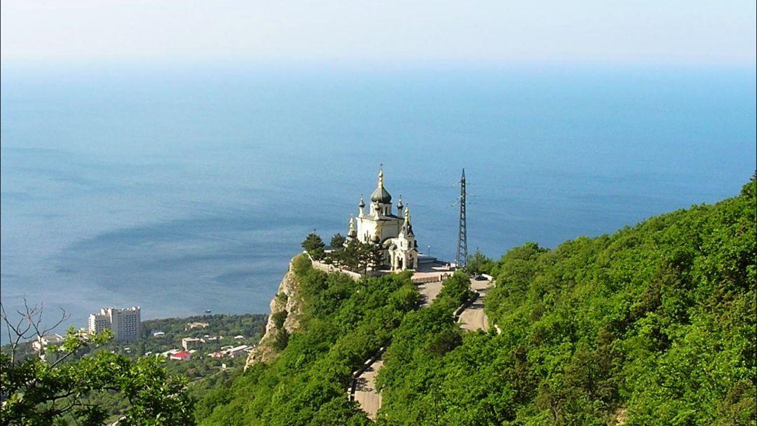 Крымские Святыни - фото 8