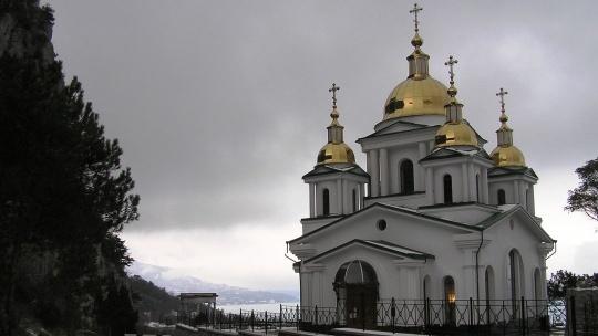 Крымские Святыни - фото 9