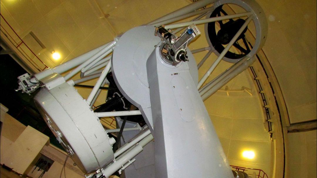 Экскурсия Крымская обсерватория