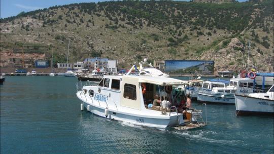 Севастополь, Херсонес и Балаклавская бухта - фото 2