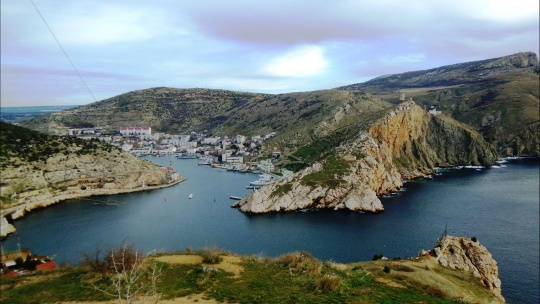 Севастополь, Херсонес и Балаклавская бухта - фото 3