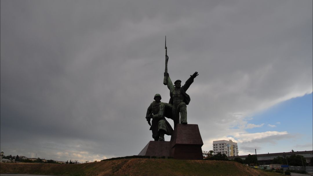 Севастополь, Херсонес и Балаклавская бухта - фото 6