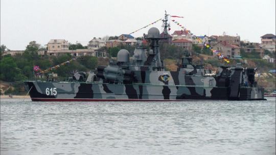 Севастополь, Херсонес и Балаклавская бухта - фото 8