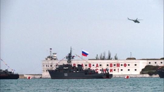 Севастополь, Херсонес и Балаклавская бухта - фото 10