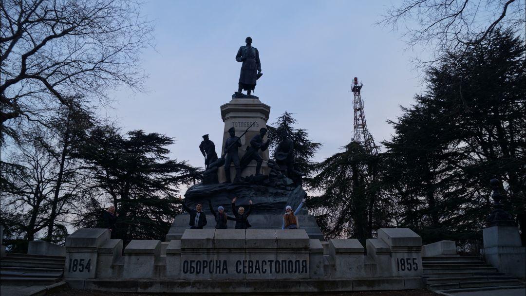 Севастополь, Херсонес и Балаклавская бухта - фото 11