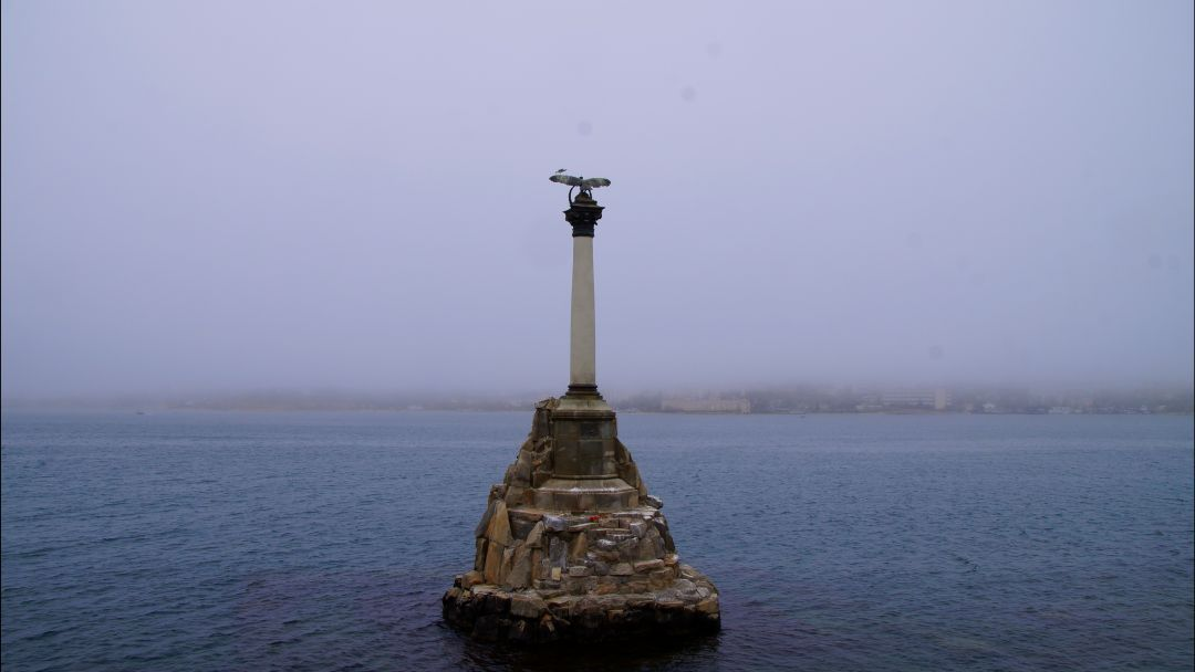 Севастополь, Херсонес, панорама  - фото 7