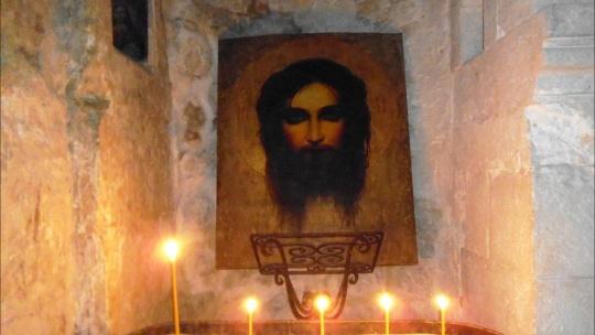 Экскурсия Монастыри Топлы и Сурб-Хач в Алуште