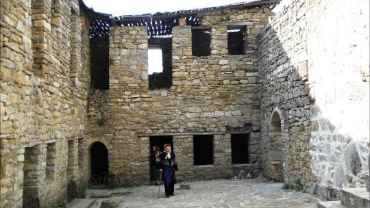 Монастыри Топлы и Сурб-Хач - фото 4