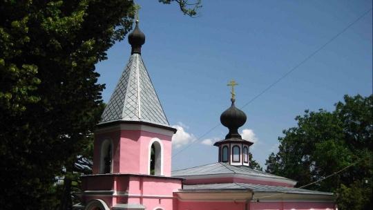 Монастыри Топлы и Сурб-Хач - фото 6