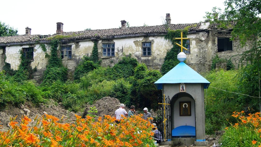 Храмы Симферополя и Топловский монастырь - фото 2